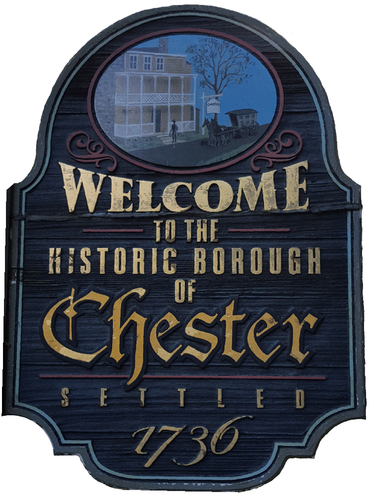 Chester New Jersey Map.Borough Of Chester New Jersey Morris County Nj