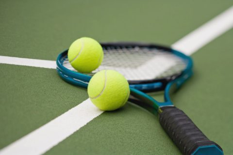 Kids Fall Tennis Classes @ Grove Street Park | Chester | New Jersey | United States