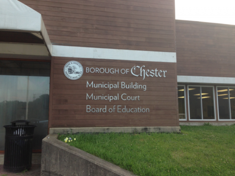 Reorganization Meeting @ Chester Borough Municipal Building | Chester | New Jersey | United States