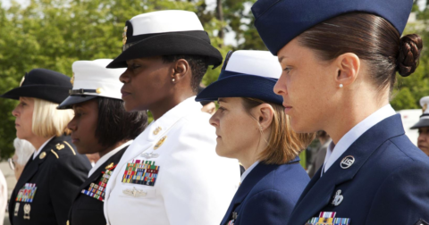 Women Veterans Conference & Information Fair @ Corpus Christi School | South River | New Jersey | United States