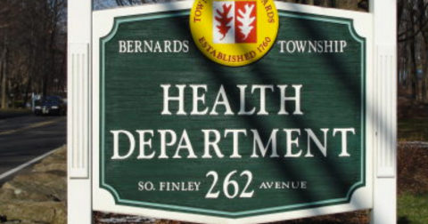 2019 Flu Shot Clinics @ Bernards | New Jersey | United States